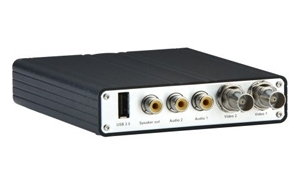 Wtyk BNC na kabel RG-59