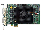 GeoVision GV-4008/8 PCI-Ex,8x wideo/audio