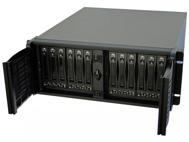 Kabel koncentr. RG-6U CCS 305m