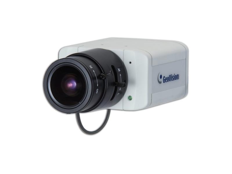 GeoVision GV-Data Capture