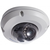 GV-EDR2700-2F - Kamera sieciowa Full HD PoE 3.8 mm