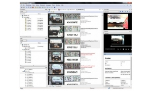 GV-MDR5300-2F - Kamera IP zewnętrzna