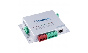 GV-EVD2100 - Kamera IP wandaloodporna 2 Mpx