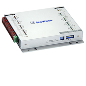 GeoVision GV-IO box 4port,4we.i 4wy. alarmowe